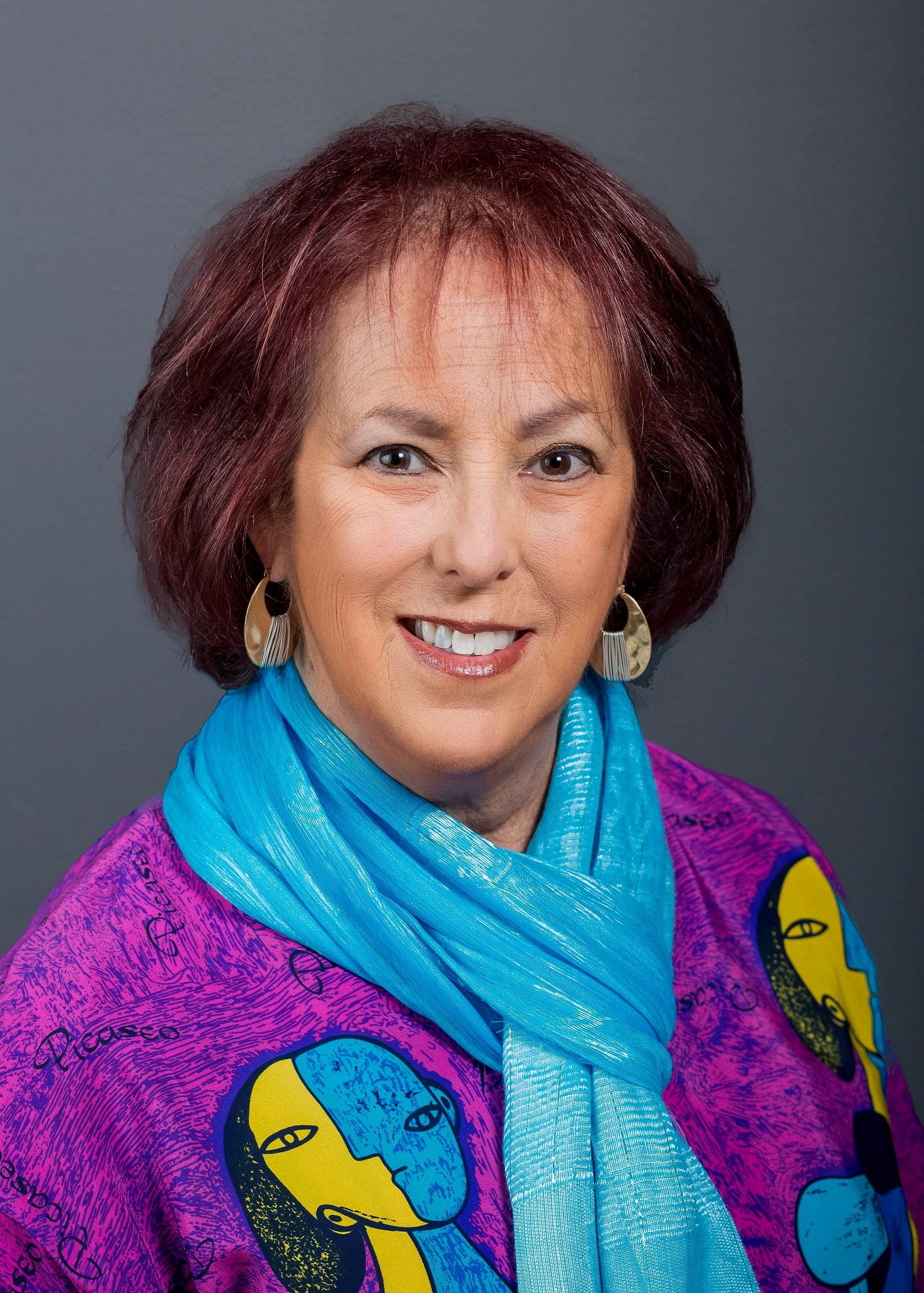 Cheryl Lamprecht