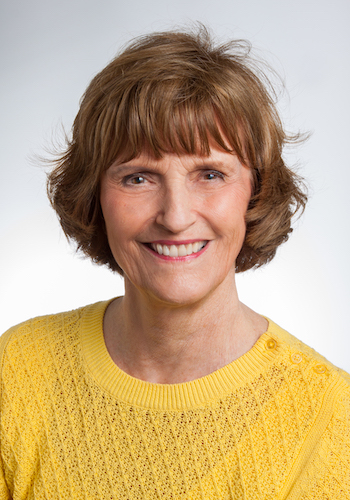 Mary Ann Strasheim