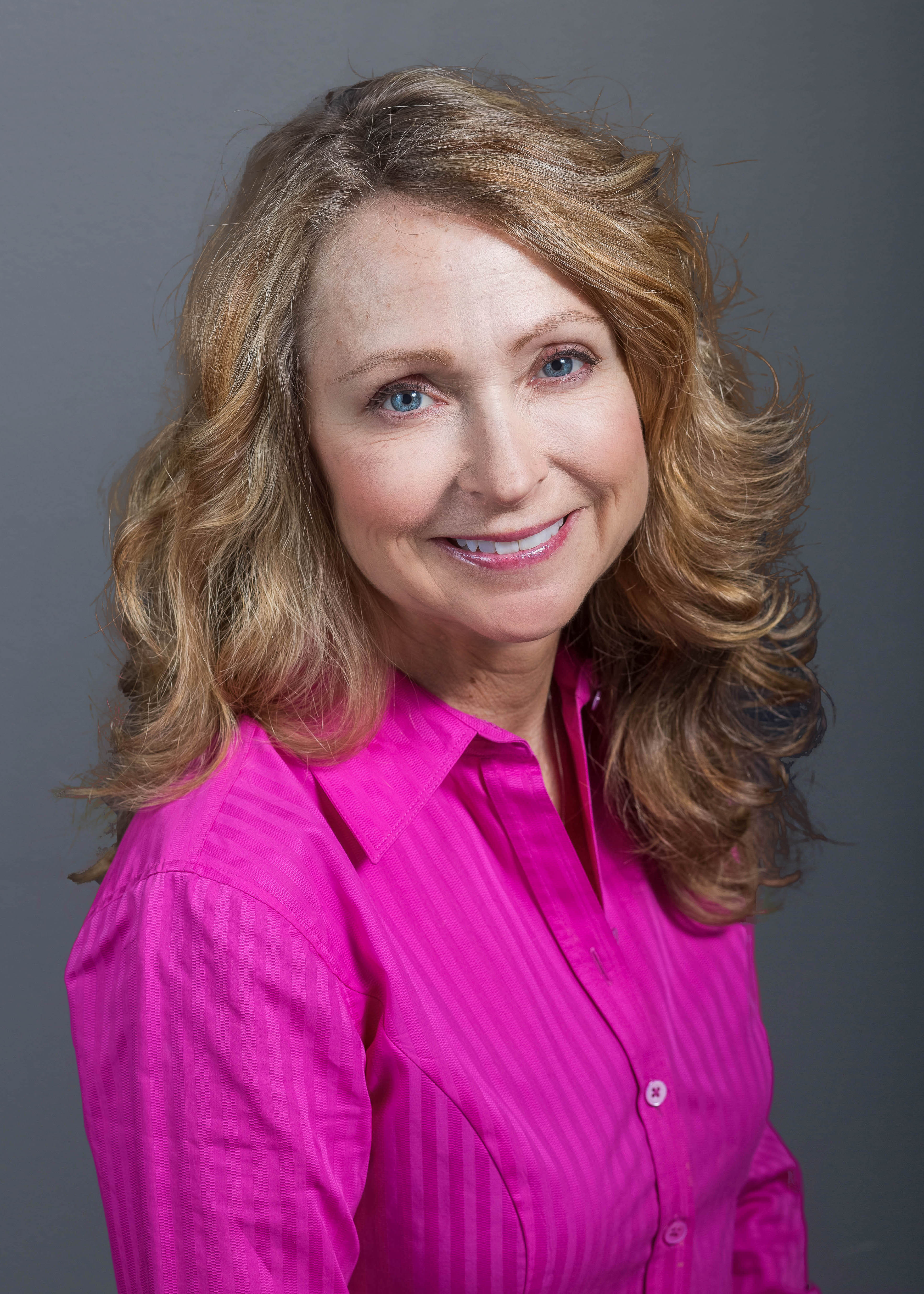 Maureen Gillardi