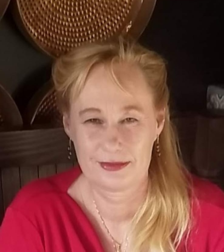 Paulina Cox