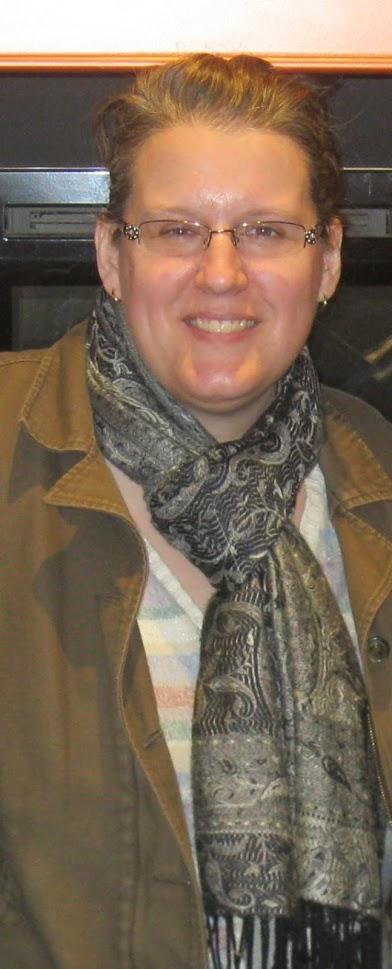 Kathie Drummond