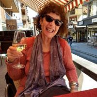 Helene Schriber