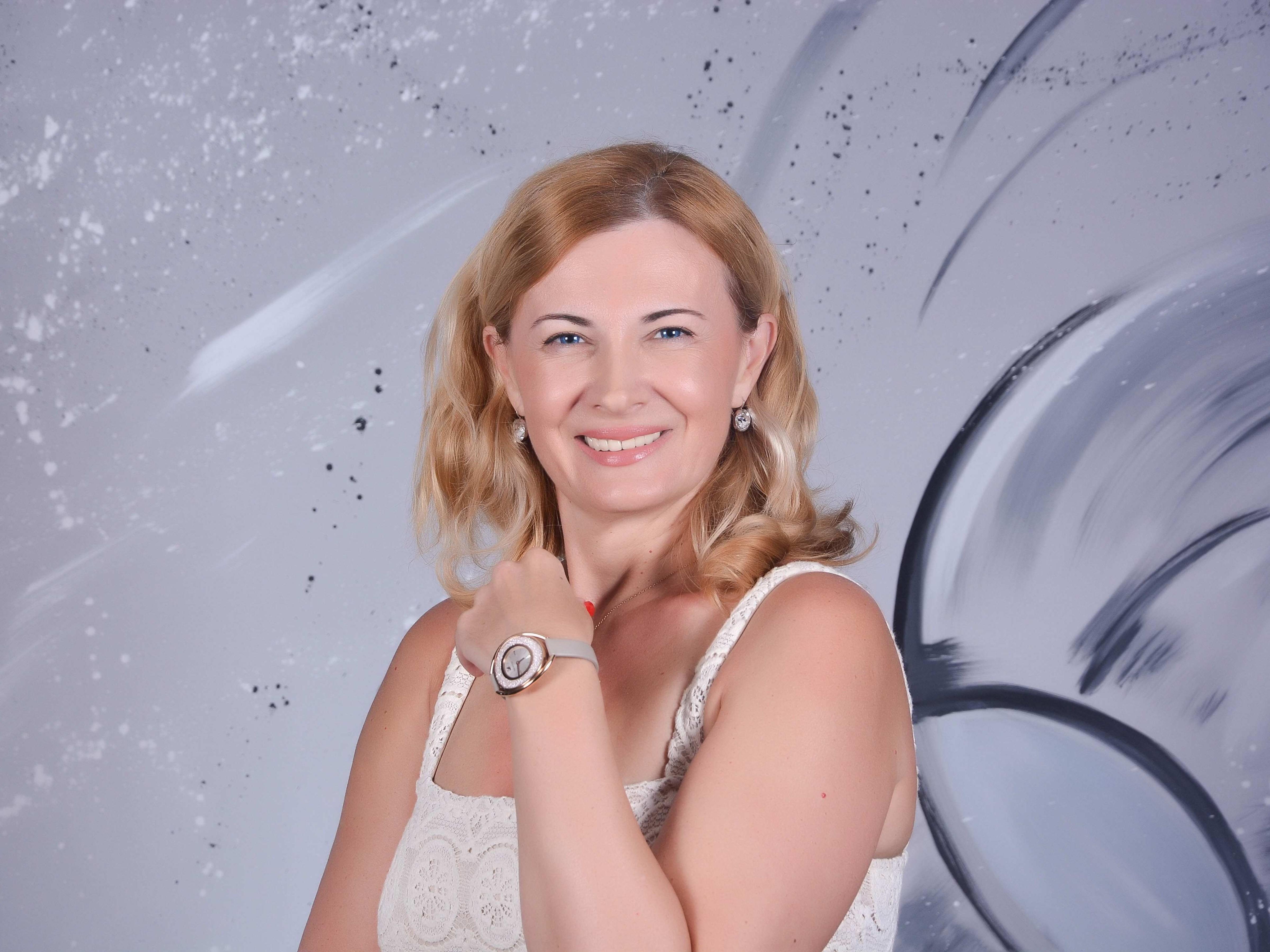 Vera Boskovic