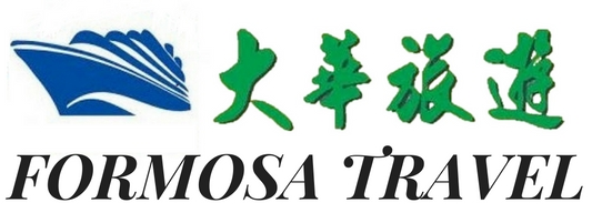 Formosa Travel Ltd.