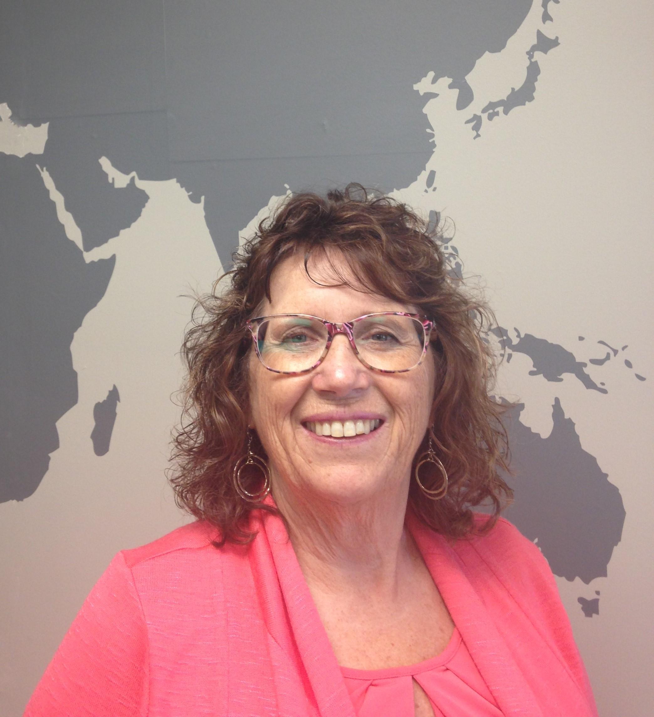 Brenda Dohlen