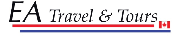EA Travel & Tours