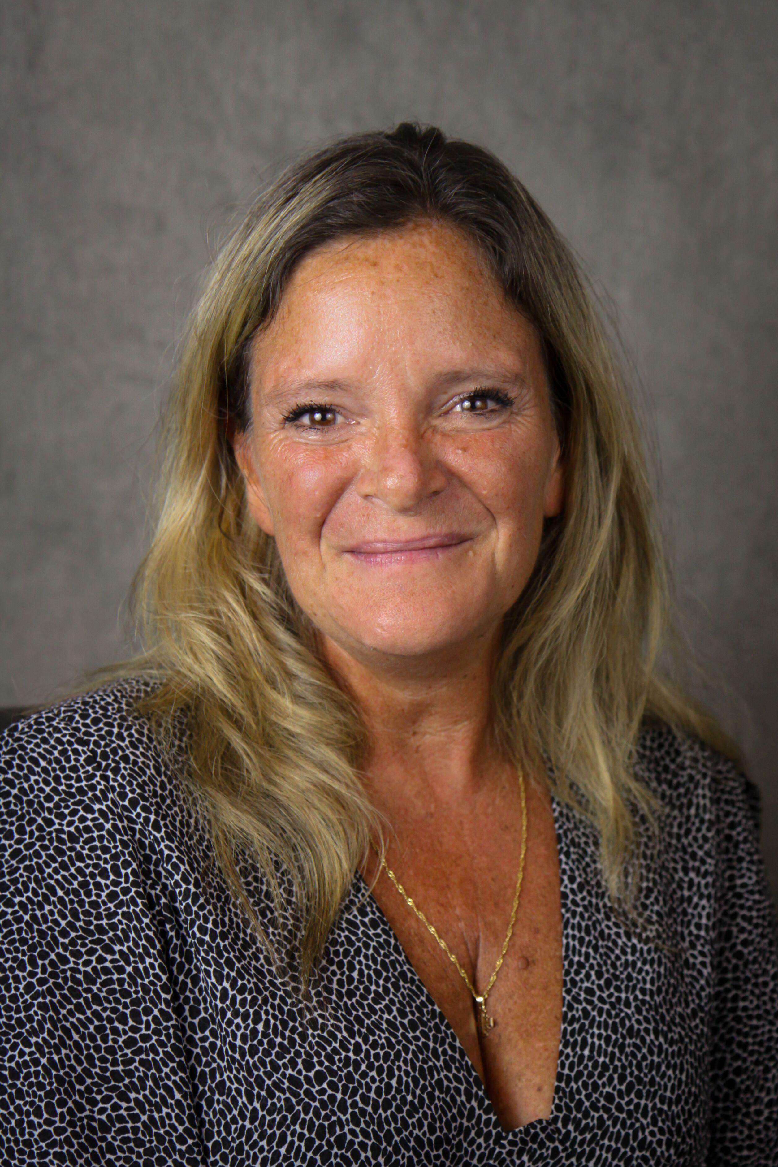 Cindy Gaudet
