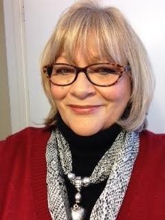 Nancy Dolson