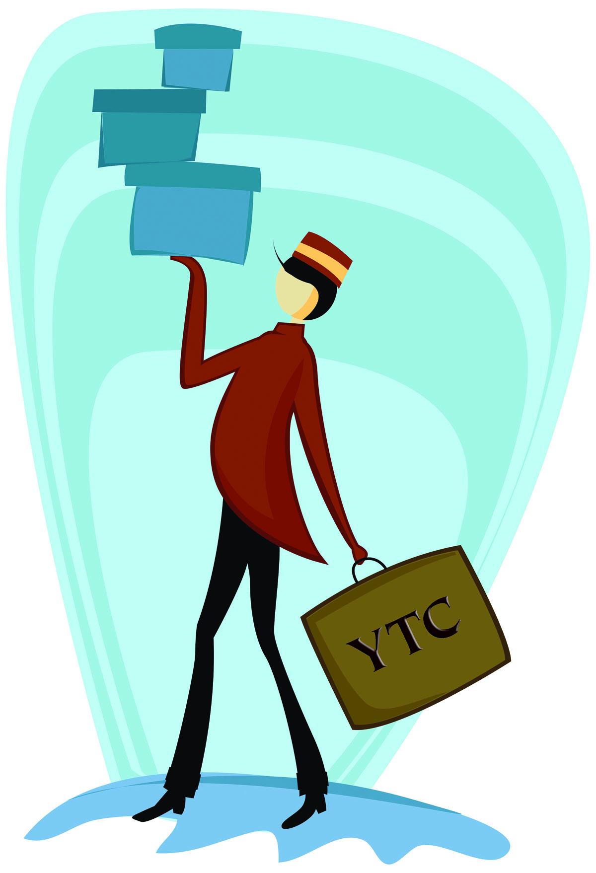 Your Travel Concierges