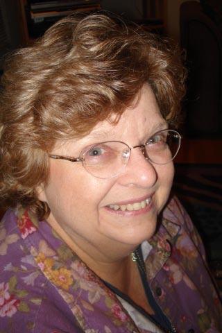 Cynthia Sutton