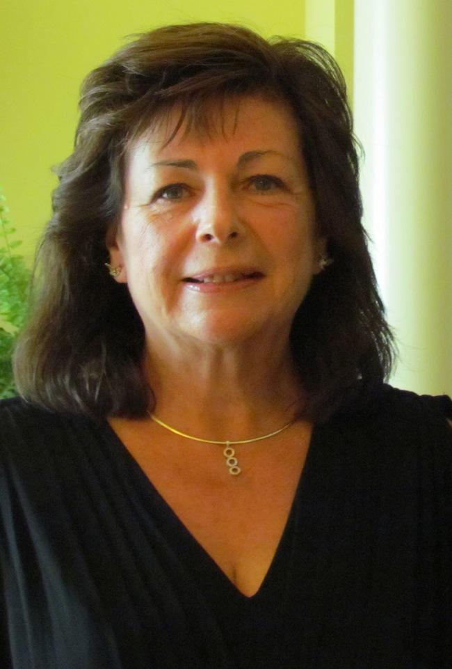 Nancy Robb
