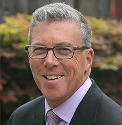 Gary Pollard