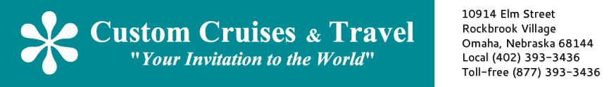 Custom Cruises & Travel