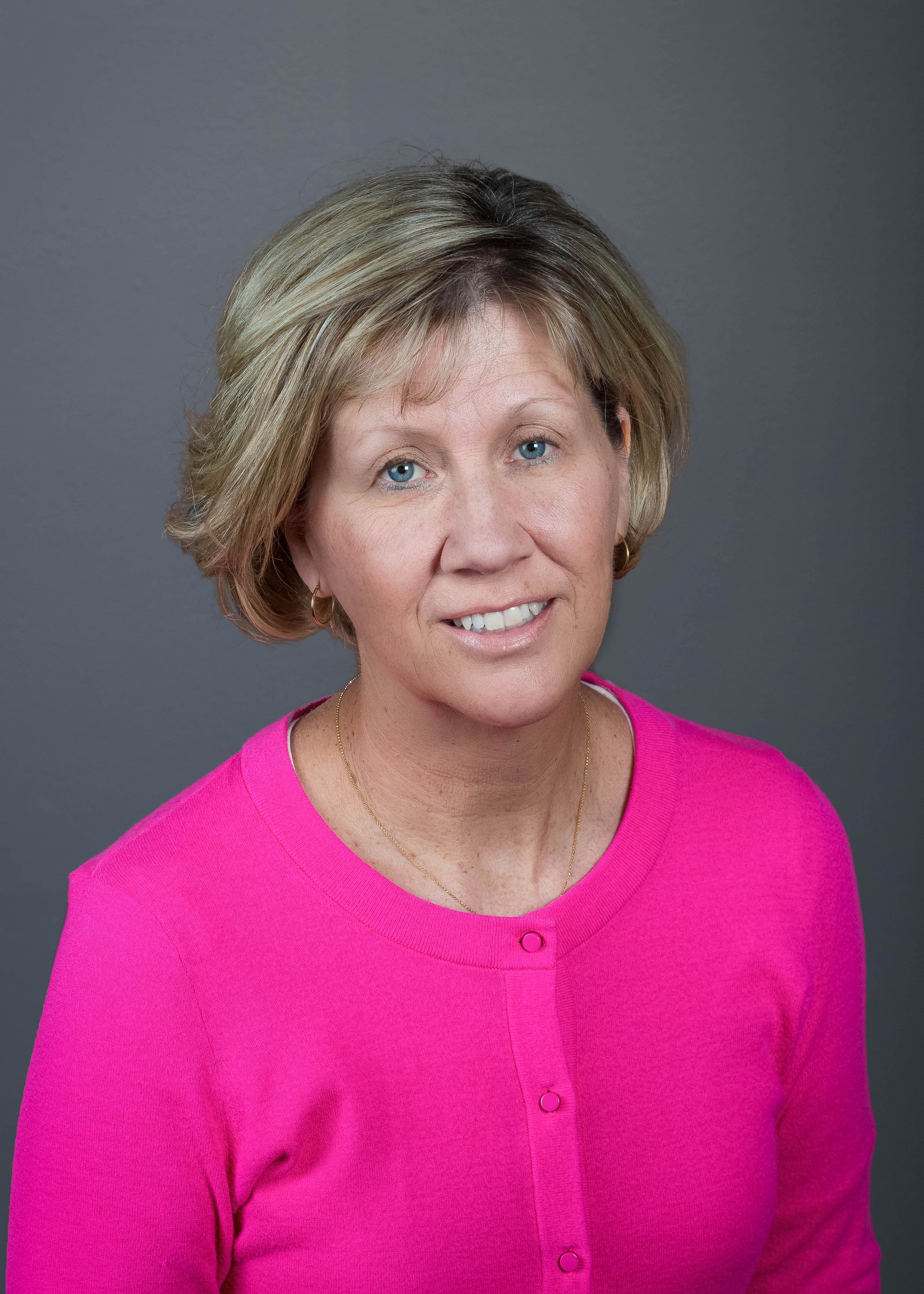 Lynne Chism