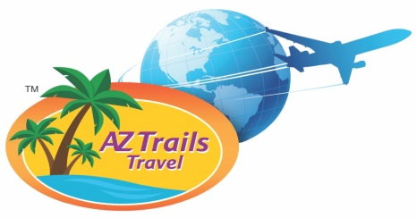 AZ Trails Travel