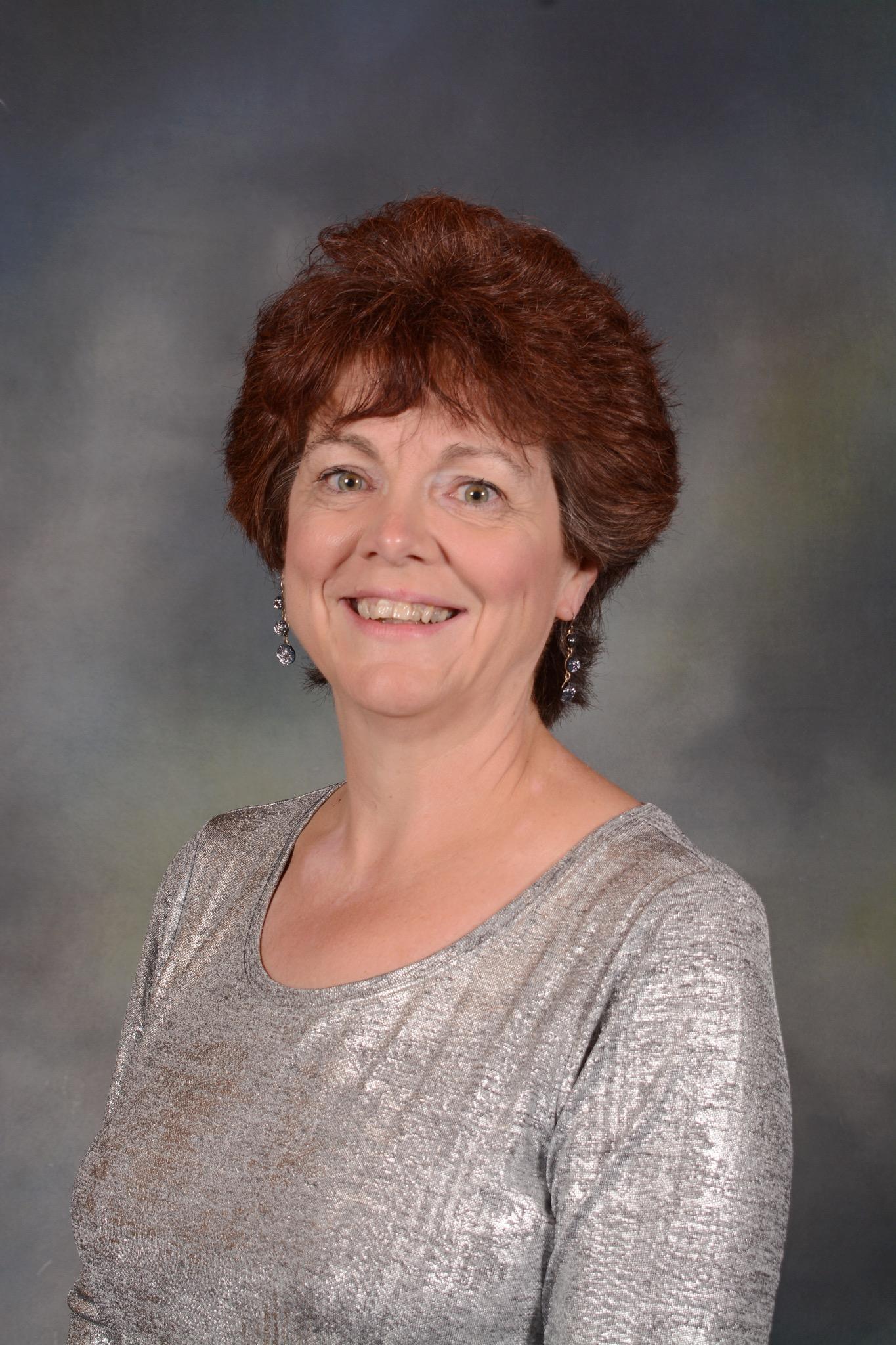 Sherry Norris