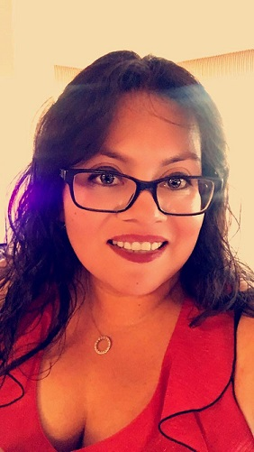 Julia Aguilar