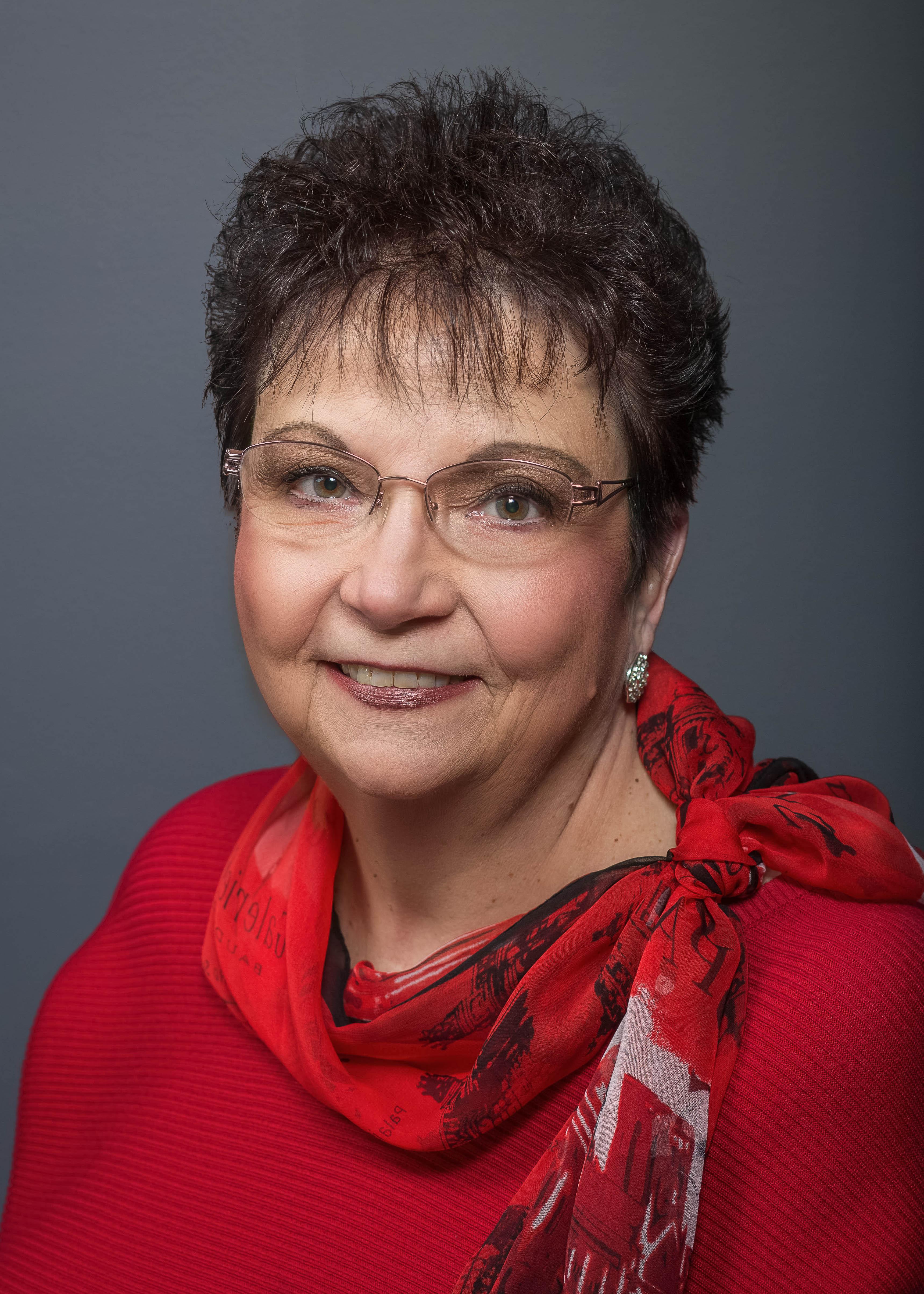 Pam Chudzik