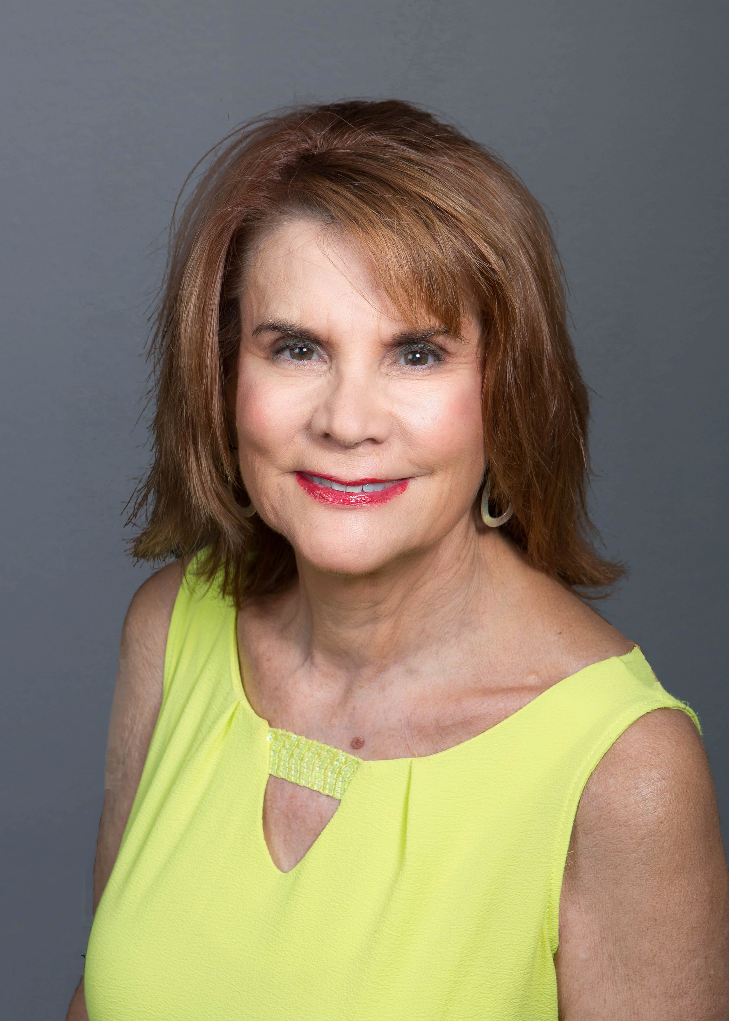 Maureen Fehr